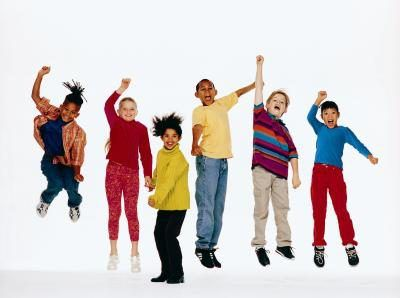 Promise Activities for Kids