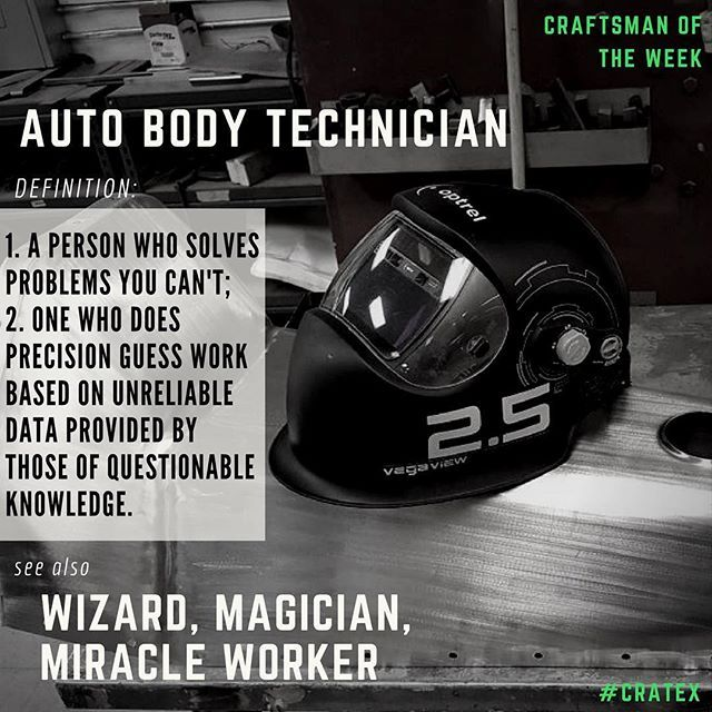 Johns Affordable Automotive Repairs: Best 25+ Auto Body Repair Ideas On Pinterest