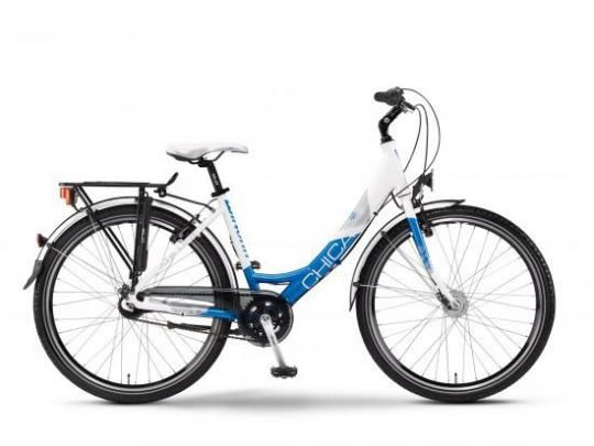 Bicicleta ATB Winora Chica ER