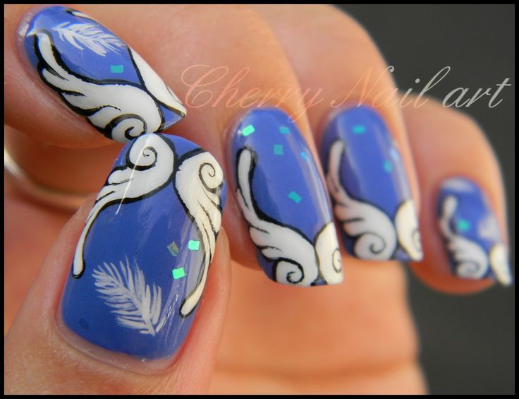 248 best Nail Art images on Pinterest | Nail art, Nail design and ...