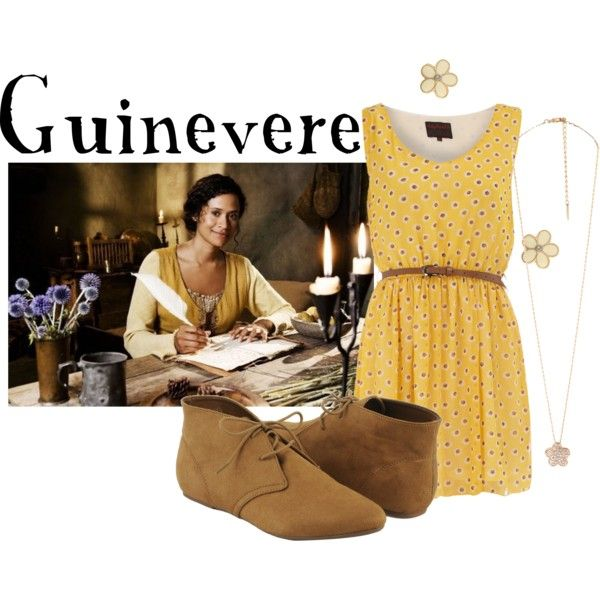 """Guinivere"" by companionclothes on Polyvore"