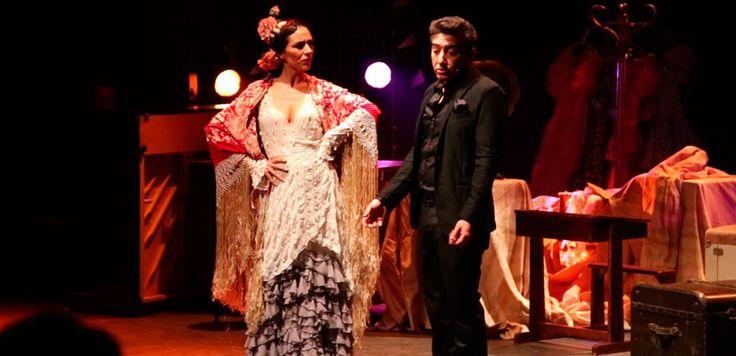 Juanito Valderrama, el Musical - España Fascinante