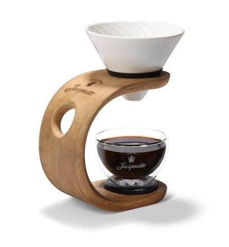 Slow Drip Coffee Maker, Pinkeye x Jacqmotte