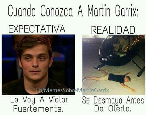 Expectativa vs Realidad ❤