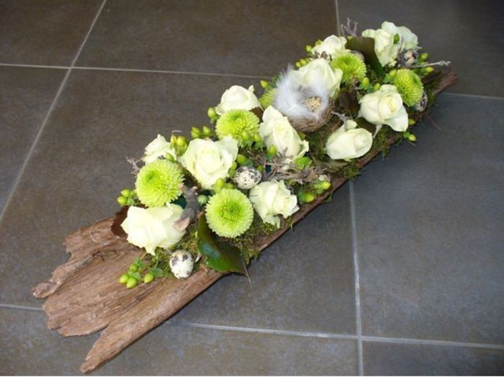 LovelyIdeas Rustic Wedding Decor