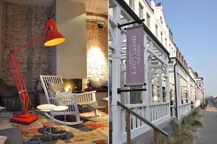 Die besten 25+ Hotels auf norderney Ideen auf Pinterest Hotels - norderney ferienwohnung 2 schlafzimmer