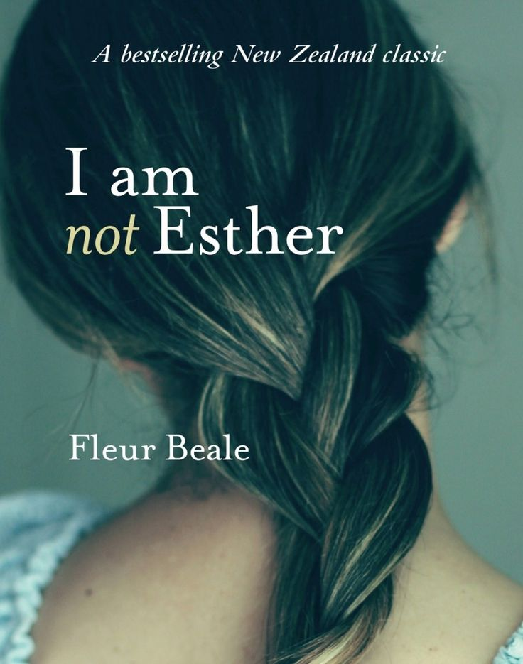 I Am Not Esther, by Fleur Beale. A classic bestseller thats been in print for over 20 years, this gripping Young Adults thriller follows a teenage girl caught in a religious cult.