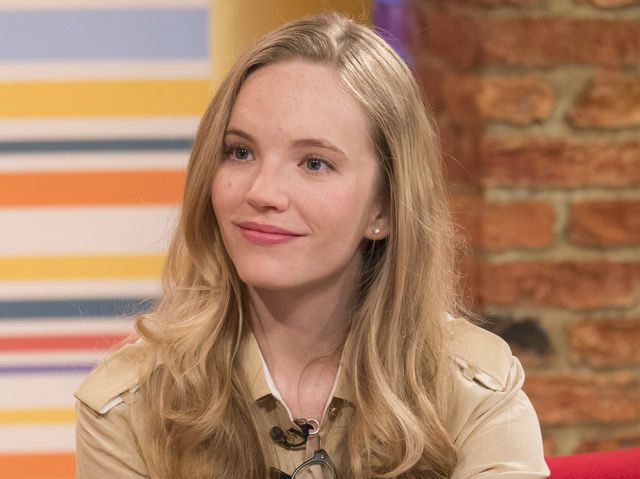 Tamzin Merchant Here's What The First Choice Cast Of 'Game Of Thrones' Would Have Looked Like | Playbuzz