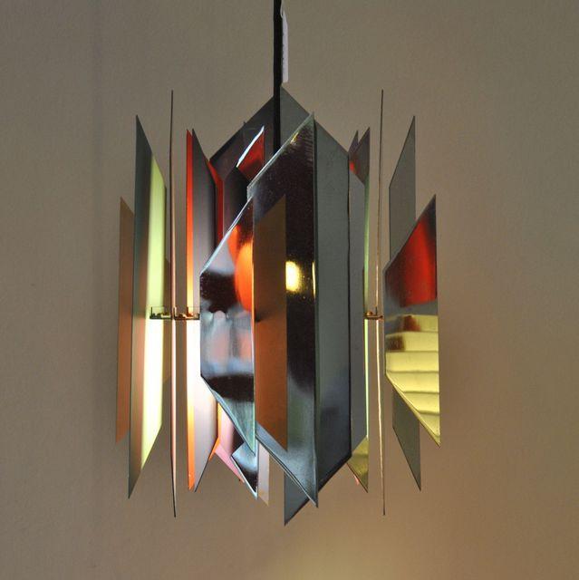Tivoli or Divan 2 by Simon P. Henningsen for Lyfa