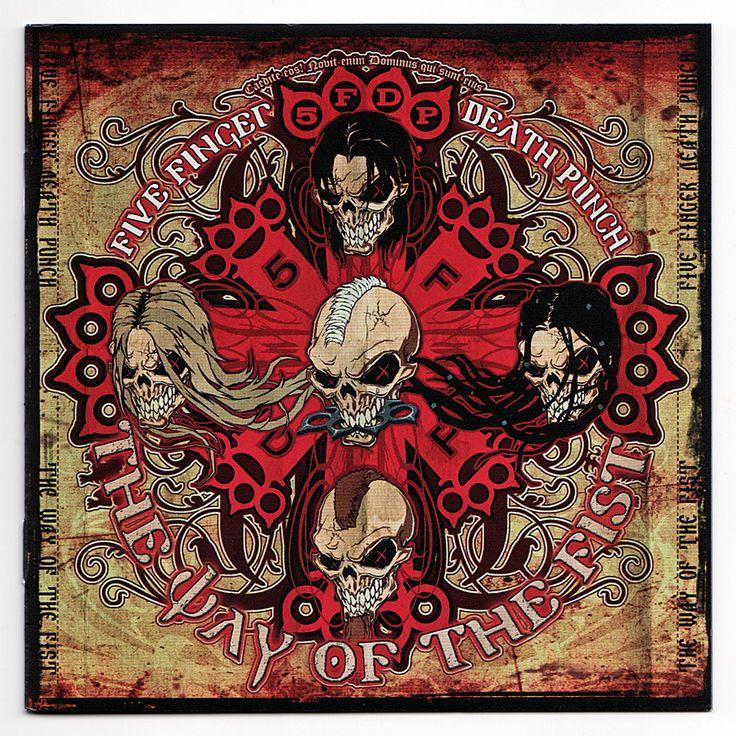 Five Finger Death Punch   5FDP - Five Finger Death Punch Photo (18390269) - Fanpop fanclubs