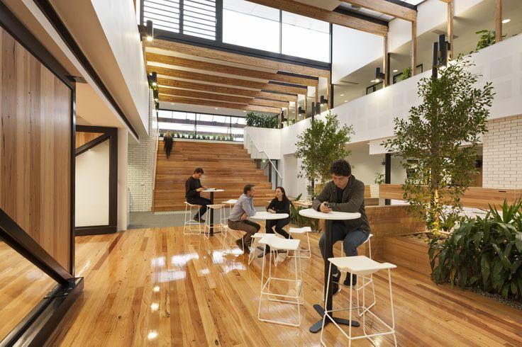 Ballarat Community Health Primary Healthcare Facility | DesignInc