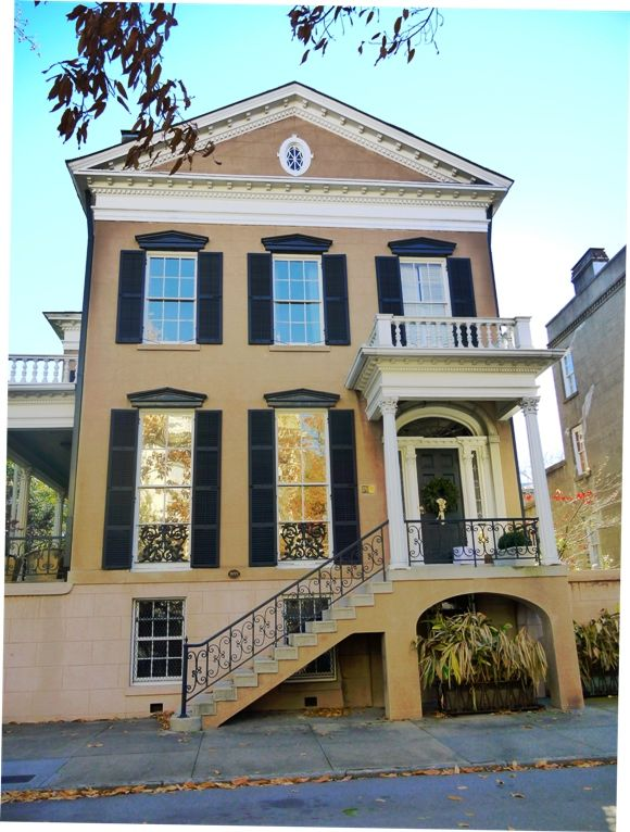 12 best 1820 settlers images on pinterest family tree for Townhouse architectural styles