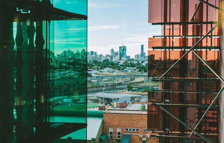 A Changed Landscape: Brisbane after Donovan Hill   Australian Design Review