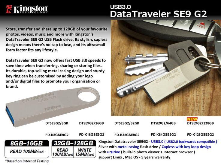 Data Traveller SE9G2