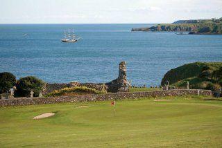Stonehaven Golf Club, Région d'Aberdeen
