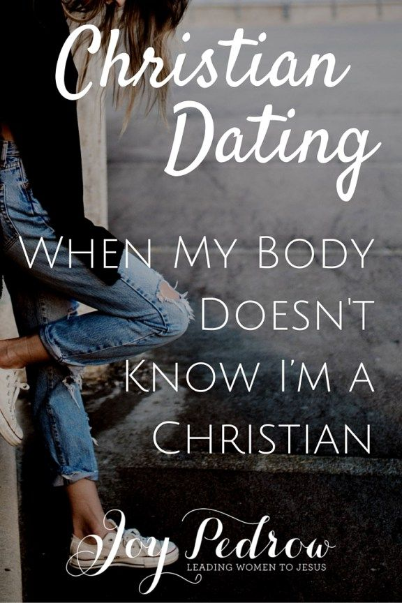 Dating advice for christian girls