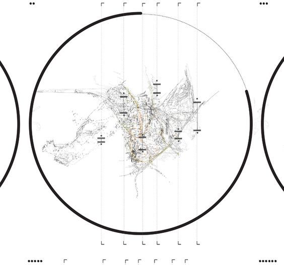 Architecture - Man - Nature / Form Vs. Formation / Complexity /... - Era Savvides Unit20: