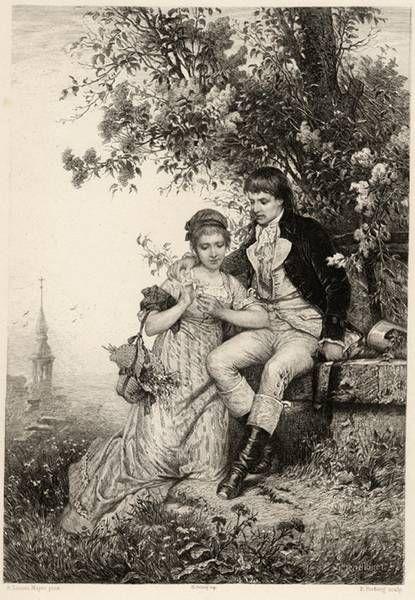 Das Goethezeitportal: Alexander von Liezen Mayer www.goethezeitportal.de415 × 600Buscar por imagen Illustrationen zu Schillers »Lied von der Glocke«