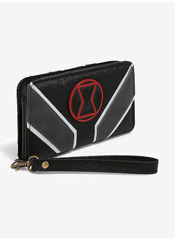 Supernatural Symbols Black Womens Canvas Coin Purse Mini Change Wallet Pouch-Card Holder Phone Wallet Storage Bag,Pencil Pen Case Portefeuille Unisexe