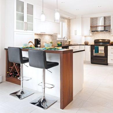 les 25 meilleures id es de la cat gorie bar en pierre sur pinterest lot de cuisine pierres. Black Bedroom Furniture Sets. Home Design Ideas