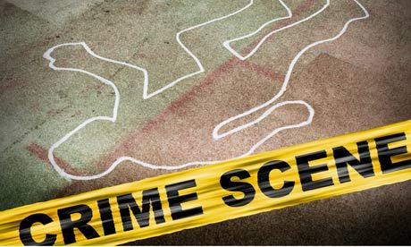 Forensic science: how to turn your classroom into a CSI lab -- Help your pupils solve a murder mystery using little more than papier mâché and the contents of your school science cupboard