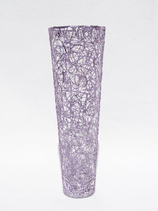 :CROdesign vaso cilindrico ARACNO