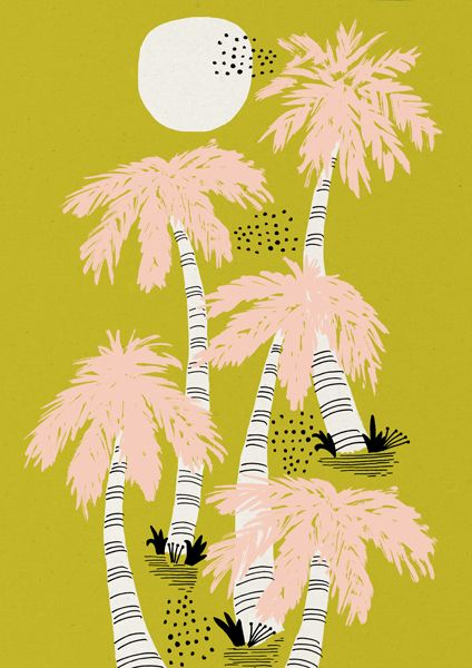 Student Shows: The colourful designs of Abbey Withington