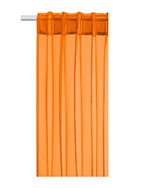 17 Best ideas about Orange Kitchen Curtains on Pinterest   Curtain ...