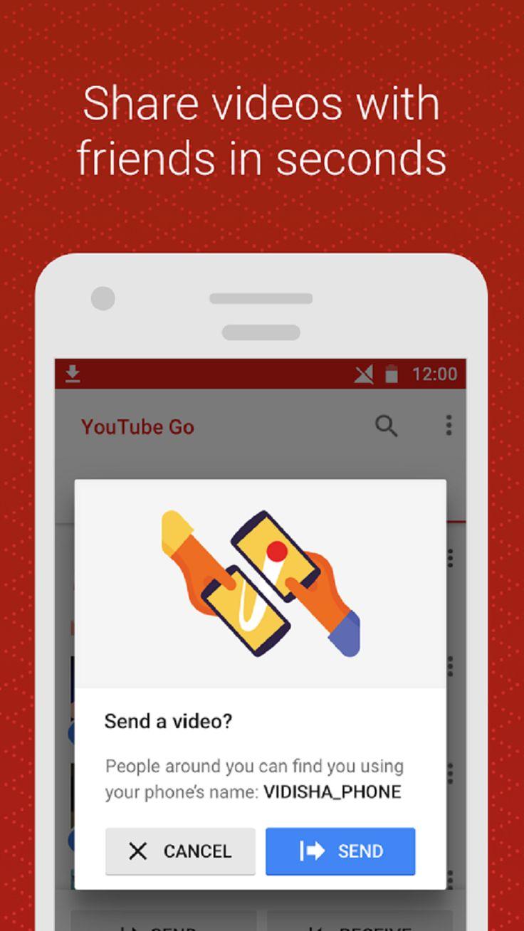 Το YouTube Go έρχεται στο Play Store - http://secnews.gr/?p=153875 - Τον Σεπτέμβριο του 2016 το YouTube είχε ανακοινώσει μια νέα έκδοση της εφαρμογής για κινητά τηλέφωνα. Το YouTube Go σχεδιάστηκε για την offline σύνδεση και την παροχή οικονομικών αποδοτικών υπηρεσιών. Ουσιαστικά, η εφαρμογή εξασφάλ