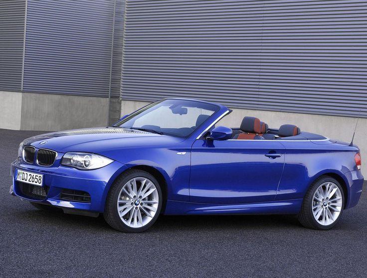 1 Series Cabrio (E88) BMW sale - http://autotras.com