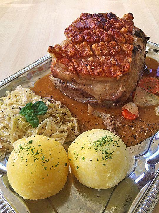 107 besten Deutsche Küche ♨ German Food Bilder auf Pinterest ...