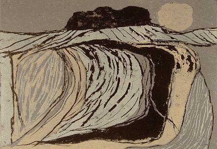 Michael Carlo-'Earth 10'-DAVID CASE FINE ART
