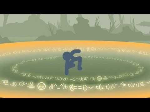 League of Legends - Stick Figure Spotlight.  Cool and gory!