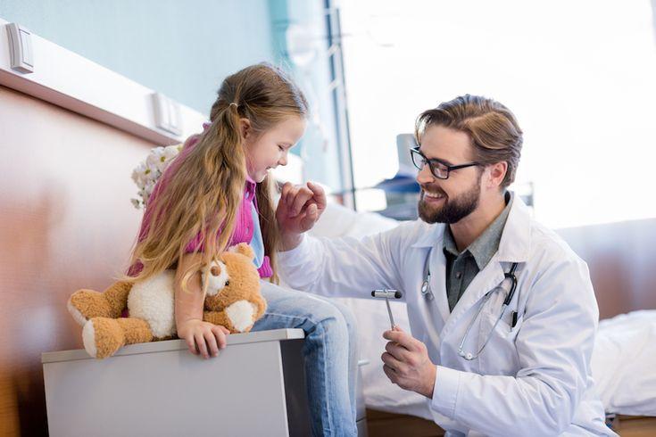 Gond van gyermeked egészségével? Részletes gyermekgyógyászati kivizsgálás Dr Szamosi Tamással, a Benyovszky Orvosi Központban. Medibon ár: 14.000 Ft.