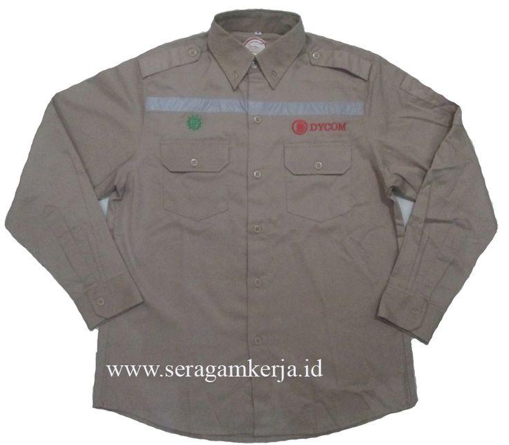 Seragam Kerja Jakarta | Supplier pakaian seragam kerja di Jakarta