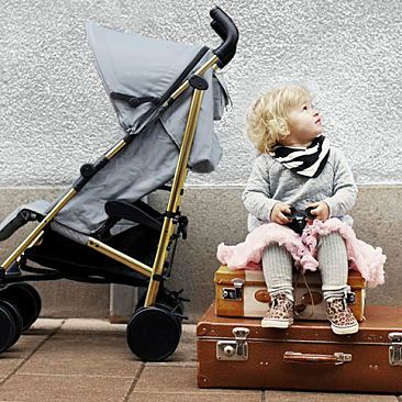 10 best prams and strollers of 2015
