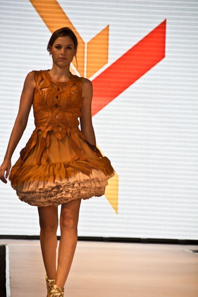 circulo de la moda Bogotá 2012