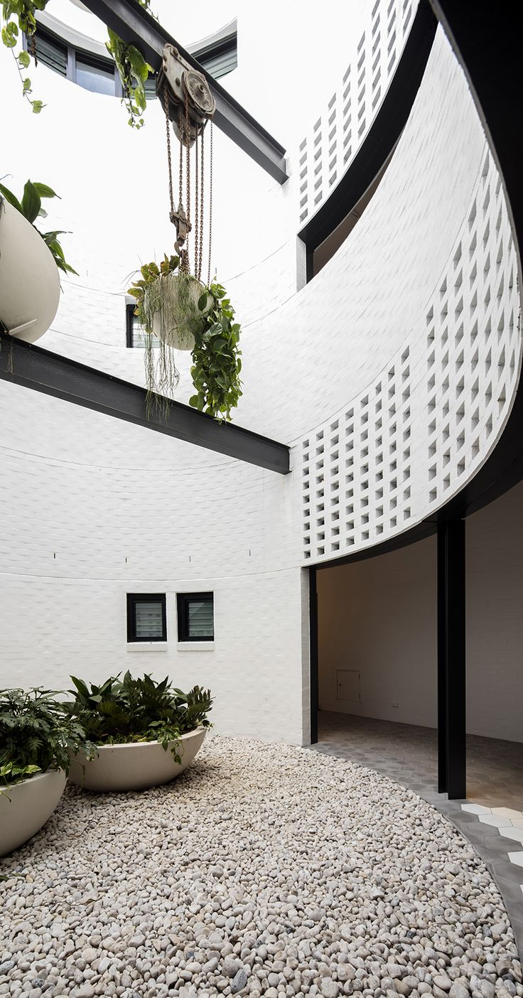 44 best Multi-Residential images on Pinterest | Architecture ...