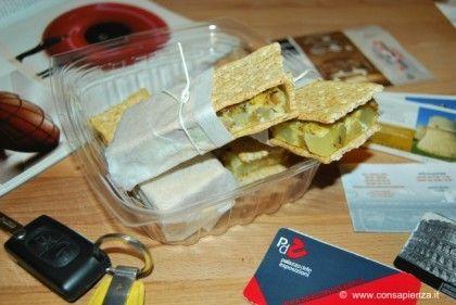 """Frittata Sandwich"" conSapienza!"