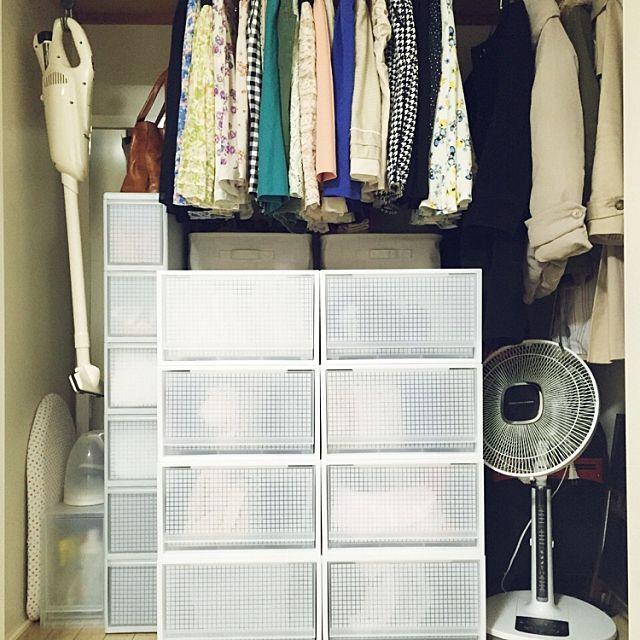棚 一人暮らし 賃貸 整理収納部 無印良品 などのインテリア実例 2014 11 23 22 35 44 Roomclip ルームクリップ インテリア 収納 整理収納