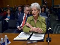 Health and Human Service Secretary Kathleen Sebelius is resigning today after a controversial career in the Obama administration. Here are some of the biggest defining moments from her career: