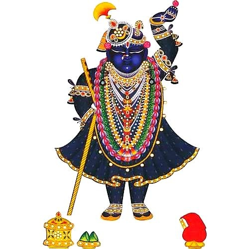 Shrinathji