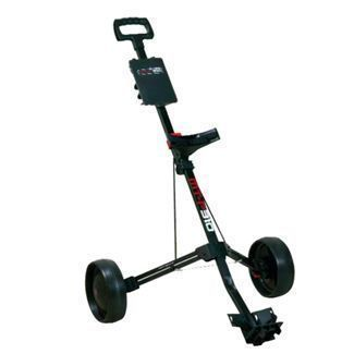 Masters Golf MASTERS MT-P311 2 WHEEL COMPACT ALUMINIUM GOLF TROLLEY Black MASTERS MT-P311 2 WHEEL COMPACT ALUMINIUM GOLF TROLLEY The Masters MT-P311 All Terrain trolley has a rugged construction easy run wheels and features a foot brake detachable wheels ball tee and pen http://www.comparestoreprices.co.uk/golf-trolleys/masters-golf-masters-mt-p311-2-wheel-compact-aluminium-golf-trolley-black.asp #golftees #golfballs