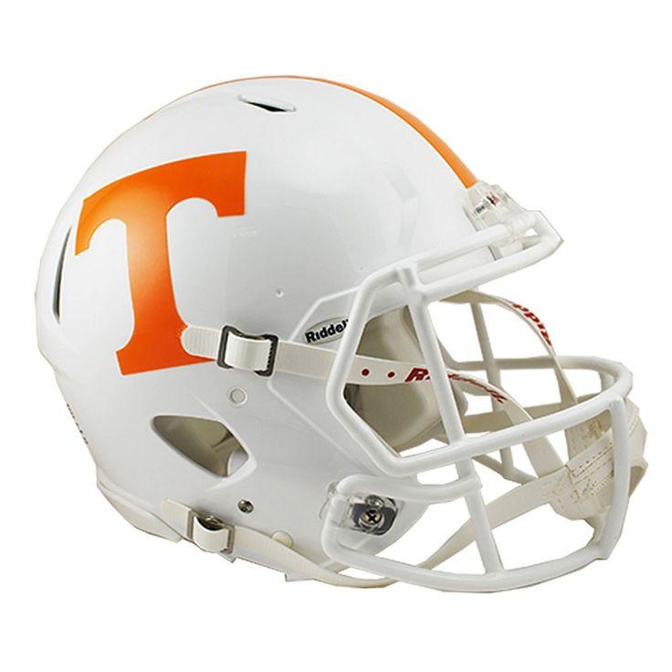 Riddell Tennessee Volunteers Revolution Speed Authentic Helmet, Multicolor