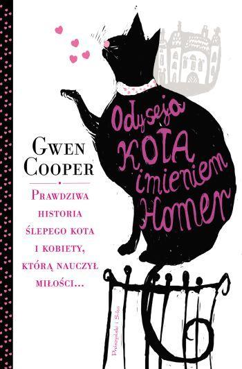 Odyseja kota imieniem Homer, Gwen Cooper (Filia nr 5, Wypoż. Centralna)