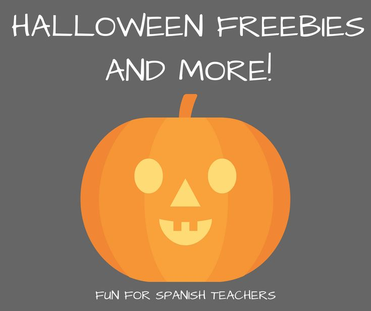 Halloween Freebies and More!