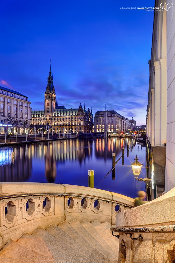 Hamburg, Germany // Come to #EHEFPhilippines & learn more about studying in Germany!