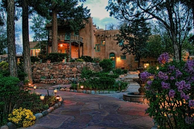 Things to do in Santa Fe, NM: New Mexico City Guide by 10Best