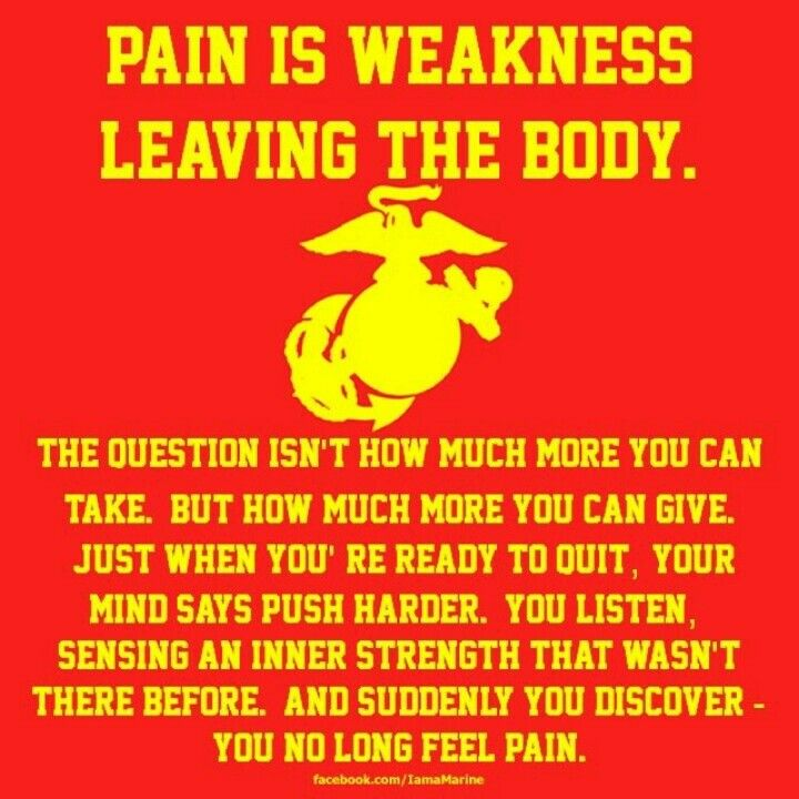 Motivational Quotes For Marine Recruits. QuotesGram