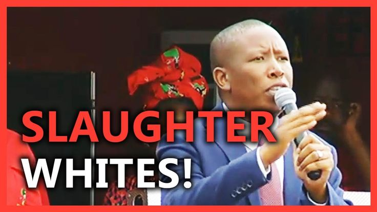 """Kenny Kunene said that he left the EFF because Malema so hated the whites, """"you could cut it with a knife"""""""